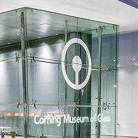 Corning Museum of Glass ~ Corning NY