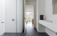 Bathroom to Bedroom ~ Private Residence