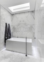 Private Marble Bathroom ~ Residence Toronto