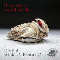 Rodney's Oyster House ~ Instagram Post