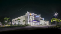 Suncoast Arena ~ Florida South Western University