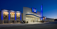 Upper Canada Mall ~ Newmarket Ontario